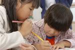 【家庭教師+家庭学習サポート】のデスクスタイルフィール